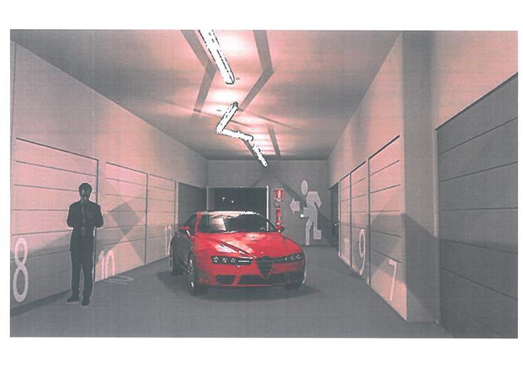 Box / Garage in vendita a Padova, 1 locali, zona Località: GHETTO, Trattative riservate | Cambio Casa.it