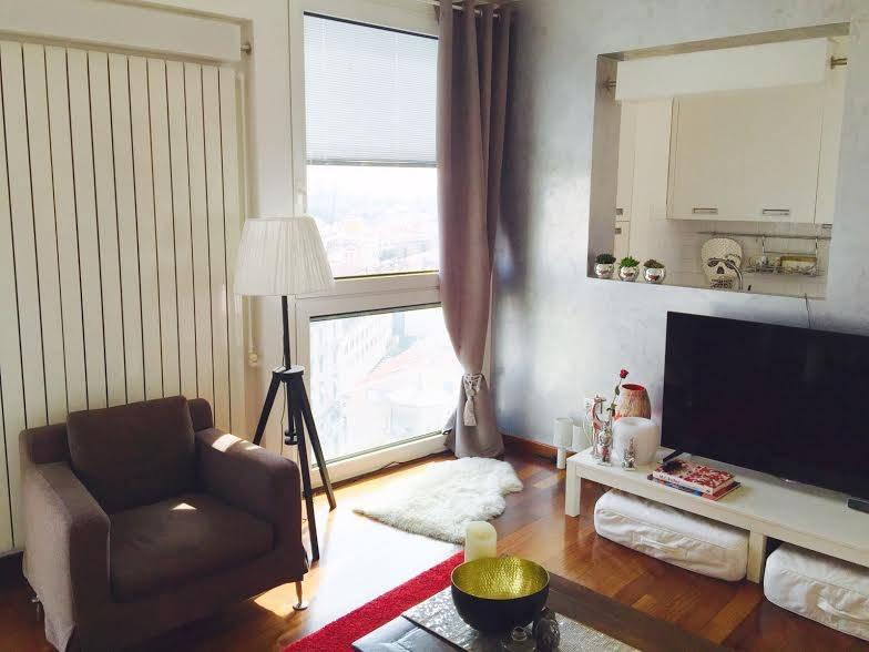 Attico / Mansarda in affitto a Padova, 3 locali, zona Zona: 1 . Centro, prezzo € 850 | Cambio Casa.it