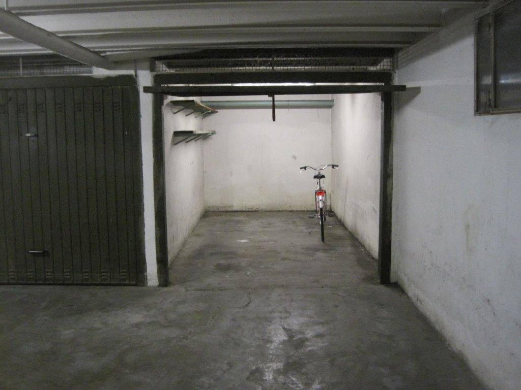 Box / Garage in vendita a Padova, 1 locali, zona Zona: 1 . Centro, prezzo € 100.000 | Cambio Casa.it