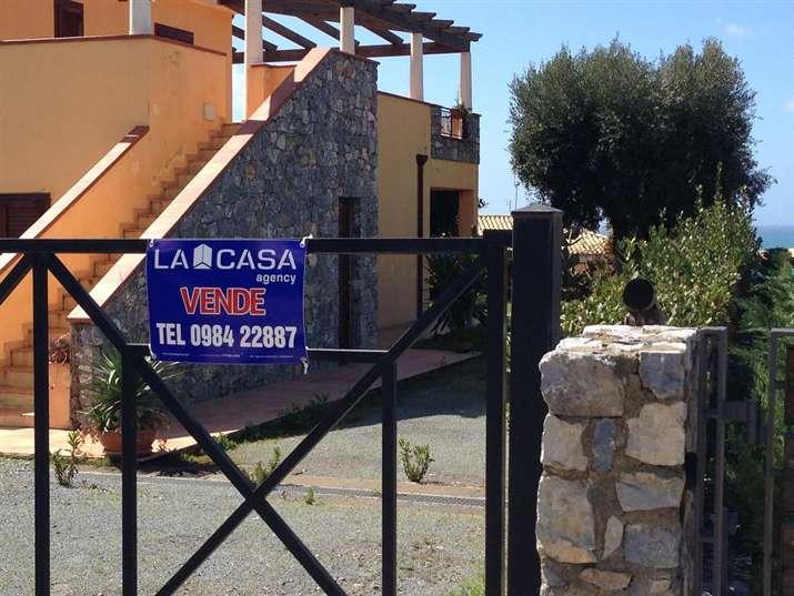 Case Mare Calabria Villa Piana Lido