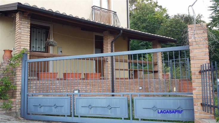 Villa in C/da San Nicola, Cerisano