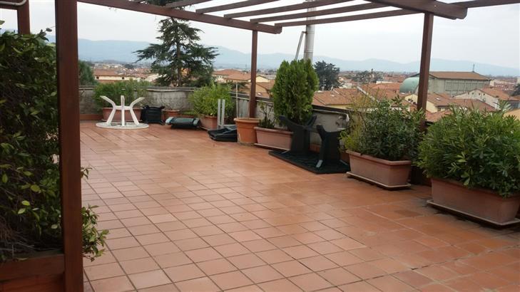Attico / Mansarda in vendita a Prato, 5 locali, zona Zona: Galciana, prezzo € 260.000 | Cambio Casa.it