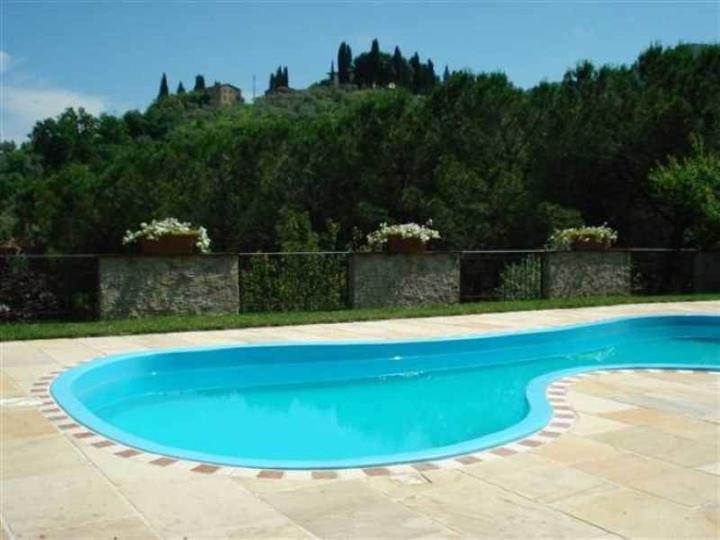 Villa in vendita a Quarrata, 7 locali, zona Zona: Lucciano, prezzo € 1.400.000 | Cambio Casa.it