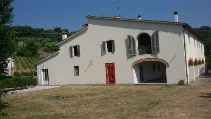 Soluzione Indipendente in vendita a Pistoia, 15 locali, zona Zona: Pistoia sud, prezzo € 1.550.000 | Cambio Casa.it