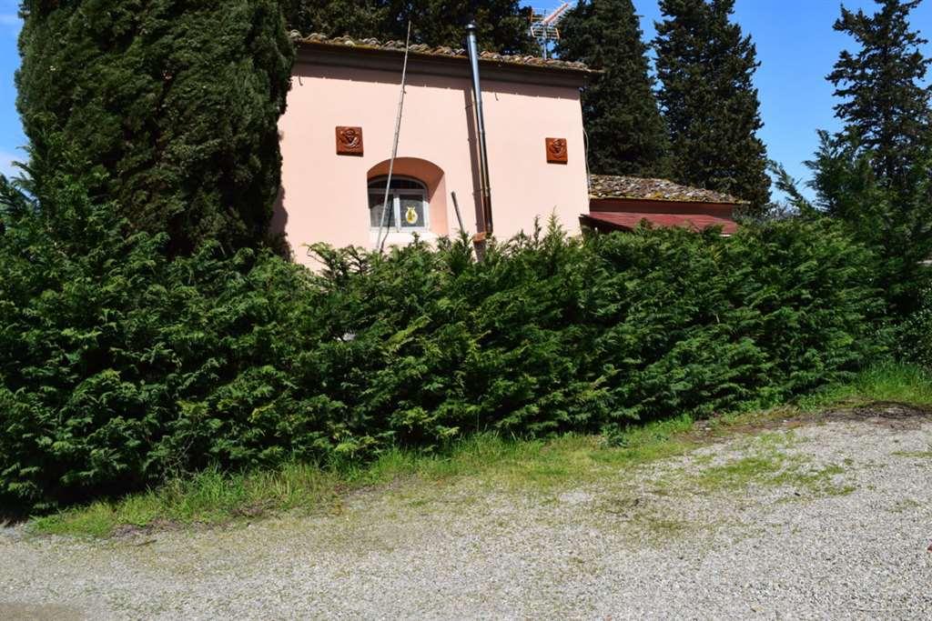 Rustico / Casale in vendita a Quarrata, 2 locali, zona Zona: Tizzana, prezzo € 130.000 | Cambio Casa.it