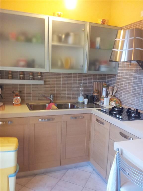 Appartamento in vendita a Serravalle Pistoiese, 3 locali, zona Zona: Casalguidi, prezzo € 142.000 | Cambio Casa.it