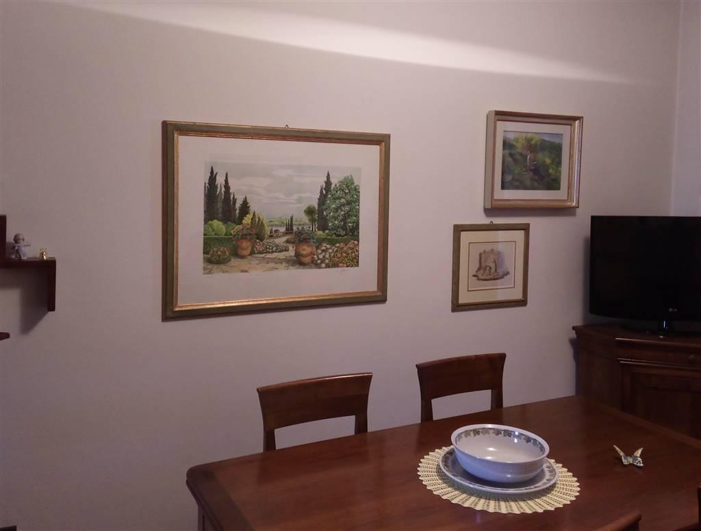 Soluzione Indipendente in vendita a Serravalle Pistoiese, 6 locali, zona Zona: Casalguidi, prezzo € 210.000 | Cambio Casa.it