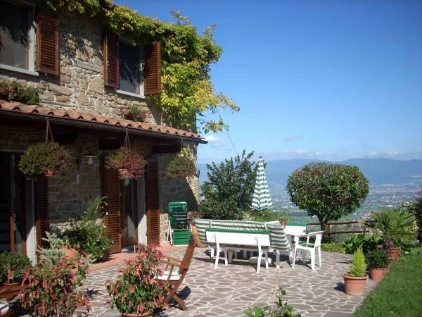 Rustico / Casale in vendita a Quarrata, 10 locali, zona Zona: Buriano, prezzo € 495.000 | Cambio Casa.it