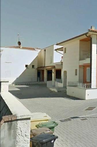 Appartamento in vendita a Quarrata, 4 locali, zona Zona: Valenzatico, prezzo € 170.000 | Cambio Casa.it
