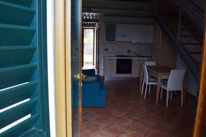 Soluzione Indipendente in affitto a Quarrata, 2 locali, prezzo € 500 | Cambio Casa.it