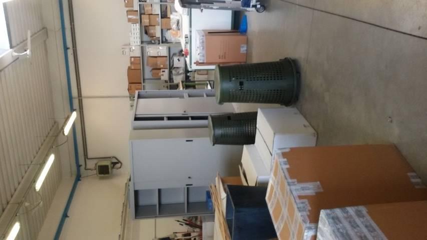 Laboratorio in affitto a Poggio a Caiano, 2 locali, prezzo € 1.500 | Cambio Casa.it