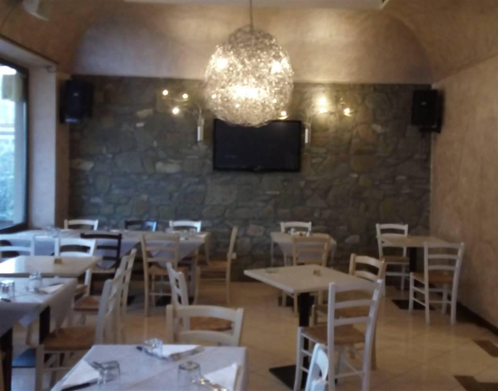 Ristorante / Pizzeria / Trattoria in vendita a Quarrata, 4 locali, Trattative riservate | Cambio Casa.it