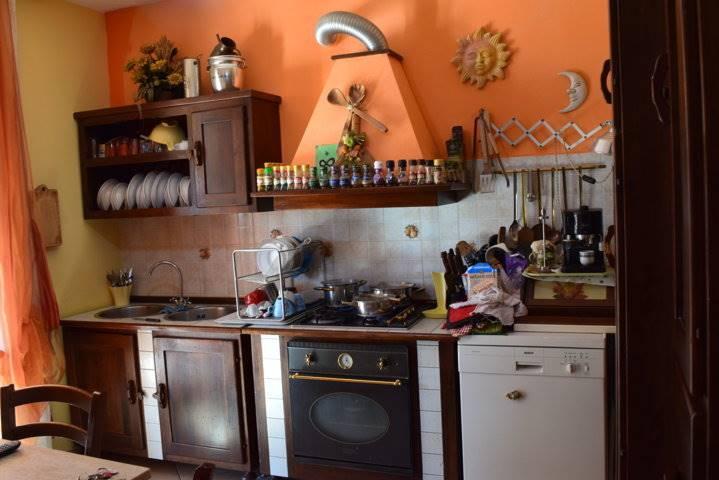 Appartamento in vendita a Quarrata, 4 locali, prezzo € 175.000   Cambio Casa.it