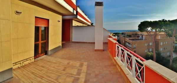 Attico / Mansarda in affitto a Santa Marinella, 2 locali, prezzo € 700 | Cambio Casa.it