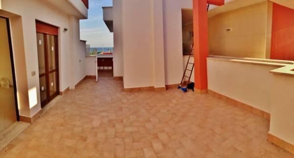 Attico / Mansarda in affitto a Santa Marinella, 2 locali, prezzo € 600 | Cambio Casa.it