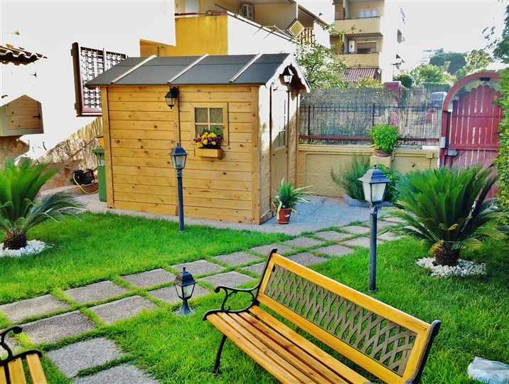 Appartamento in vendita a Santa Marinella, 3 locali, prezzo € 170.000 | CambioCasa.it