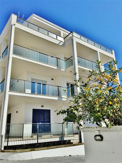 Appartamento in vendita a Santa Marinella, 1 locali, prezzo € 128.000 | CambioCasa.it