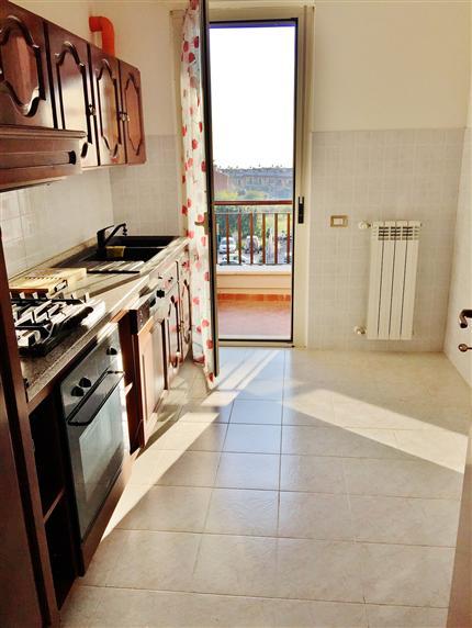 Appartamento in vendita a Civitavecchia, 4 locali, prezzo € 181.000   Cambio Casa.it
