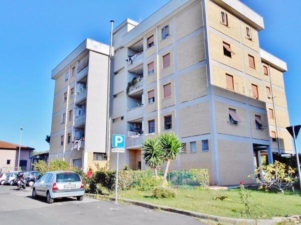 Appartamento in vendita a Civitavecchia, 2 locali, prezzo € 77.000 | Cambio Casa.it