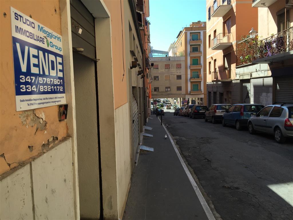 negozio  in Vendita a Civitavecchia