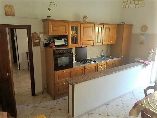 Appartamento in vendita a Civitavecchia, 4 locali, prezzo € 165.000 | Cambio Casa.it