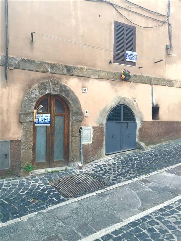 Soluzione Indipendente in vendita a Tolfa, 2 locali, prezzo € 35.000 | CambioCasa.it
