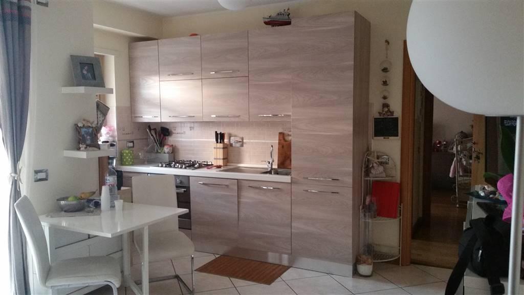 Appartamento in vendita a Civitavecchia, 2 locali, prezzo € 149.000 | Cambio Casa.it