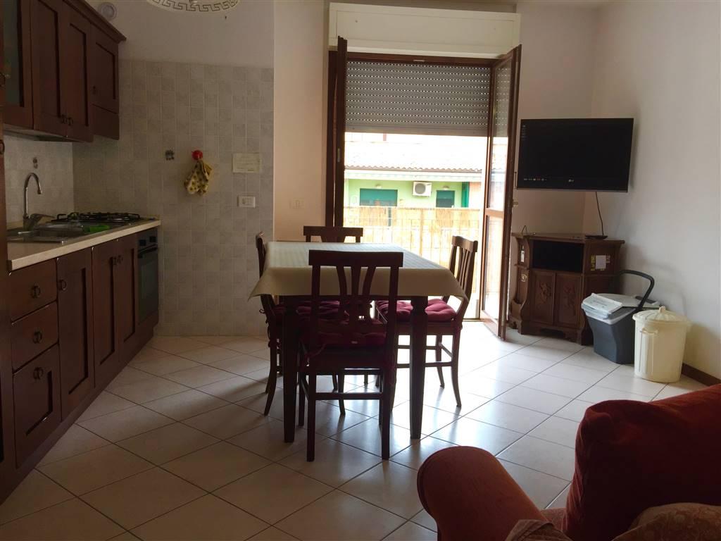 Attico / Mansarda in affitto a Civitavecchia, 3 locali, prezzo € 600 | Cambio Casa.it