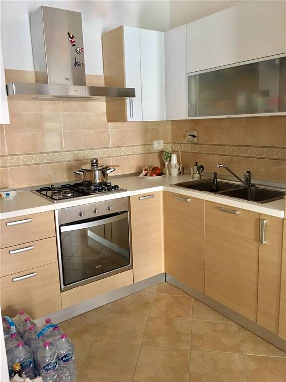 Appartamento in vendita a Civitavecchia, 2 locali, prezzo € 118.000 | Cambio Casa.it