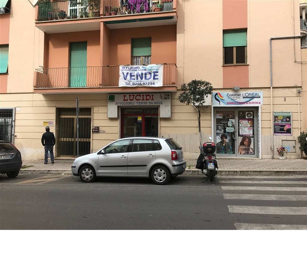 Appartamento in vendita a Civitavecchia, 3 locali, prezzo € 135.000 | CambioCasa.it