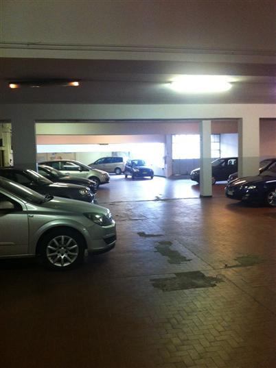garage-Box-posto auto Affitto Collegno