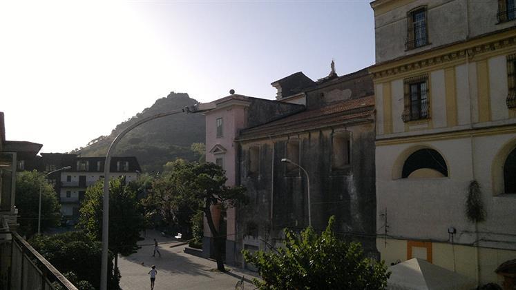 Appartamento in vendita a Nocera Superiore, 5 locali, prezzo € 110.000 | Cambio Casa.it