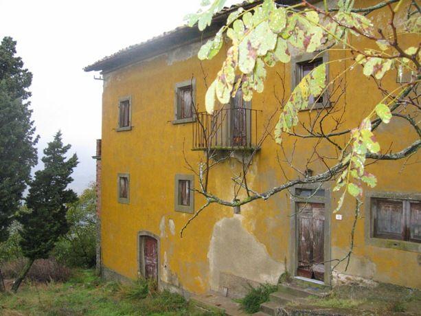 Soluzione Indipendente in vendita a Rufina, 20 locali, prezzo € 690.000 | Cambio Casa.it