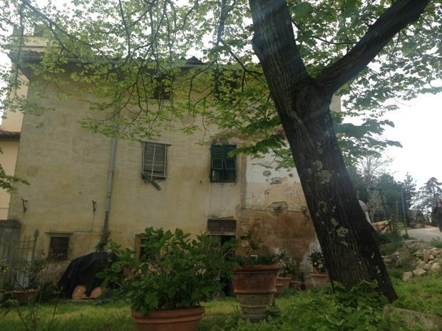 Soluzione Indipendente in vendita a San Casciano in Val di Pesa, 15 locali, zona Zona: Chiesanuova, prezzo € 420.000 | Cambio Casa.it
