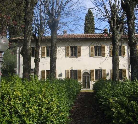 Villa in vendita a Rignano sull'Arno, 20 locali, zona Zona: Rosano, prezzo € 1.380.000 | Cambio Casa.it