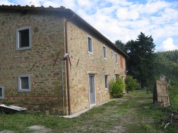 Soluzione Indipendente in vendita a Dicomano, 12 locali, prezzo € 430.000 | Cambio Casa.it
