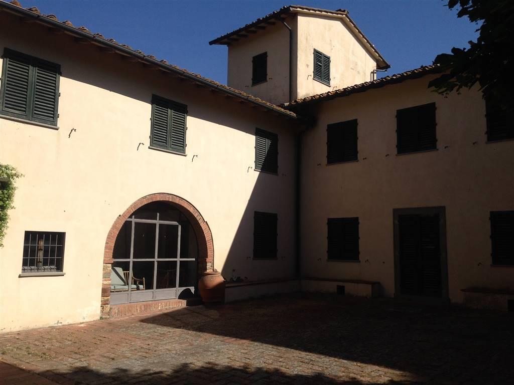 Soluzione Indipendente in vendita a Impruneta, 20 locali, zona Zona: Pozzolatico, prezzo € 1.300.000   CambioCasa.it