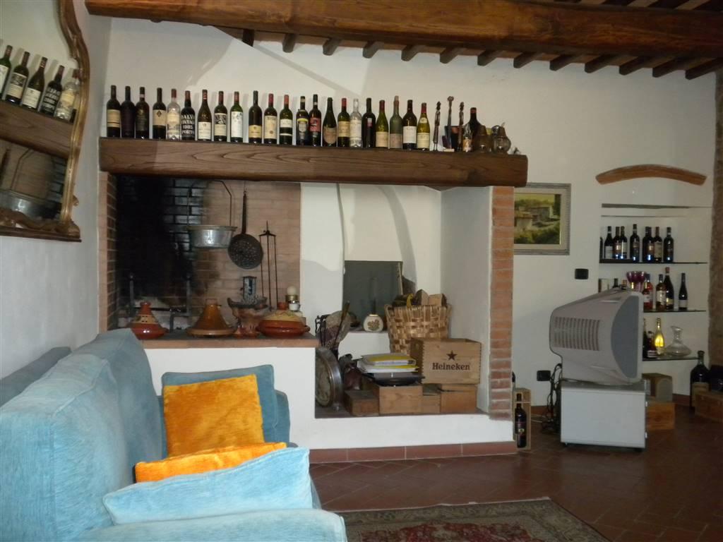 Soluzione Indipendente in vendita a Poggio a Caiano, 6 locali, zona Zona: Bonistallo, prezzo € 398.000 | Cambio Casa.it