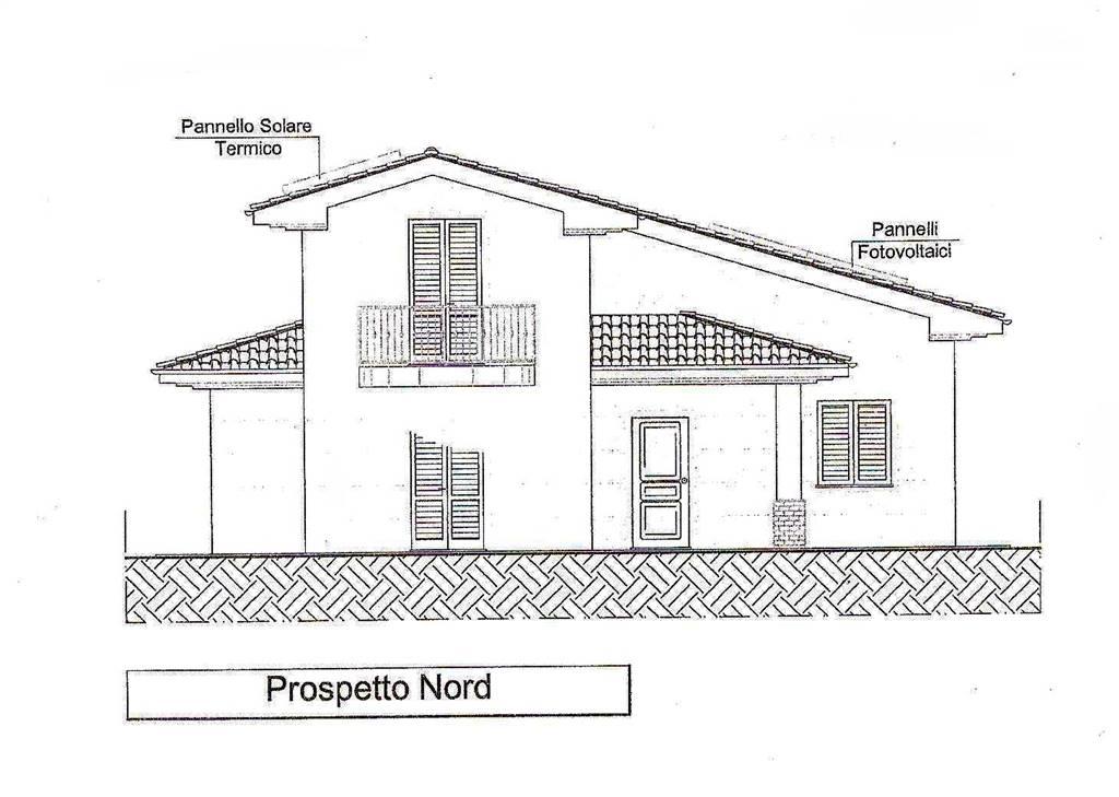 Terreno Edificabile Residenziale in vendita a Porcari, 9999 locali, prezzo € 70.000 | CambioCasa.it