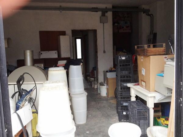 Laboratorio in Vendita a Porcari