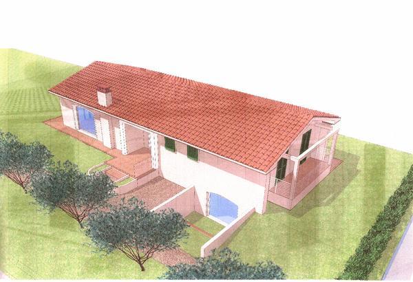 Terreno Edificabile Residenziale in vendita a Montecarlo, 9999 locali, prezzo € 190.000 | CambioCasa.it