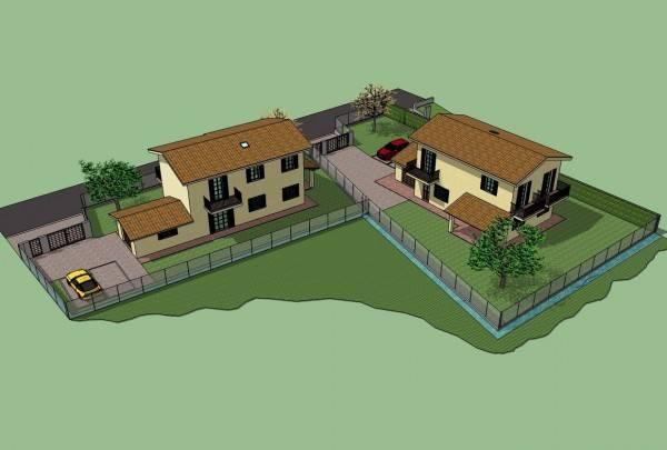 Terreno Edificabile Residenziale in vendita a Porcari, 9999 locali, zona Località: PORCARI RUGHI, prezzo € 49.000 | Cambio Casa.it