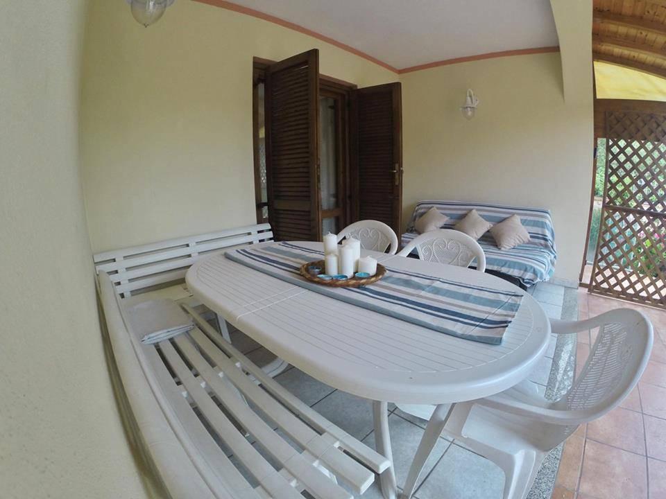 Appartamento in affitto a San Teodoro, 3 locali, prezzo € 500 | CambioCasa.it