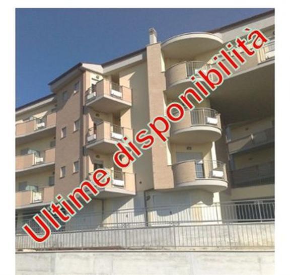 Appartamento in vendita a Ponzano Romano, 3 locali, prezzo € 109.000 | Cambio Casa.it