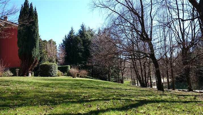 Villa in vendita a Banchette, 5 locali, prezzo € 380.000 | Cambio Casa.it