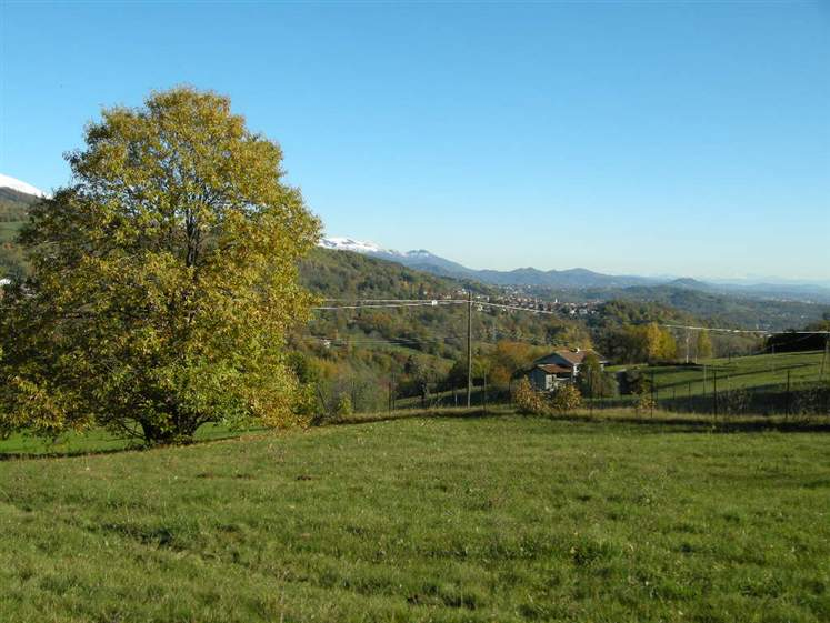 Terreno Edificabile Residenziale in vendita a Donato, 9999 locali, zona Zona: Lace, prezzo € 55.000 | Cambio Casa.it
