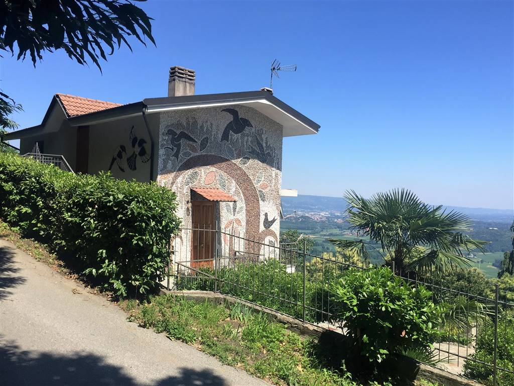 Soluzione Indipendente in vendita a Alice Superiore, 5 locali, prezzo € 149.000 | Cambio Casa.it