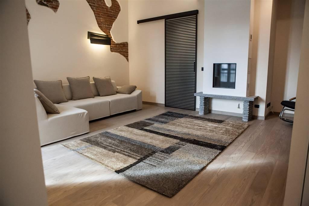 Appartamento in vendita a Ivrea, 3 locali, prezzo € 260.000 | CambioCasa.it