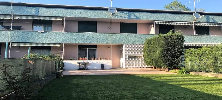 Villa a Schiera in vendita a Ivrea, 3 locali, prezzo € 149.000 | CambioCasa.it