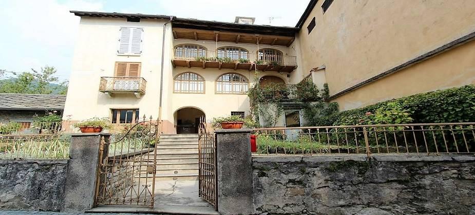 Soluzione Semindipendente in vendita a Vico Canavese, 12 locali, zona Località: DRUSACCO, prezzo € 280.000   CambioCasa.it
